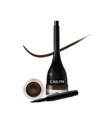 GEL FIX EYELINER CHOCOLATE MOUSSE