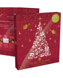 Calendario dell'Avvento Tea-lights