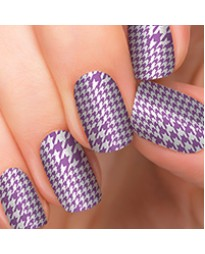 Houndstooth Twist