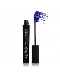 Mascara IMPECCABLE Biologico puroBIO BLU